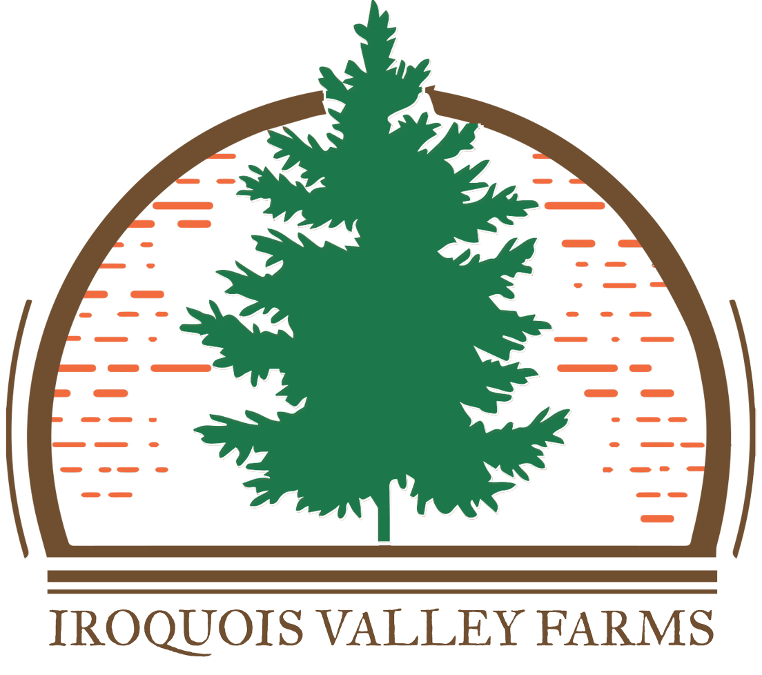 Iroquois Valley Farms Swift Foundation