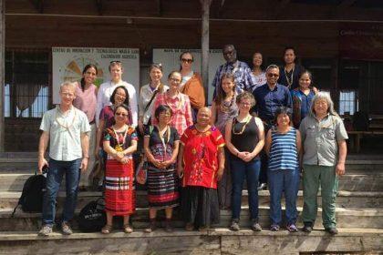 Nicaragua Trip - Pawanka Fund
